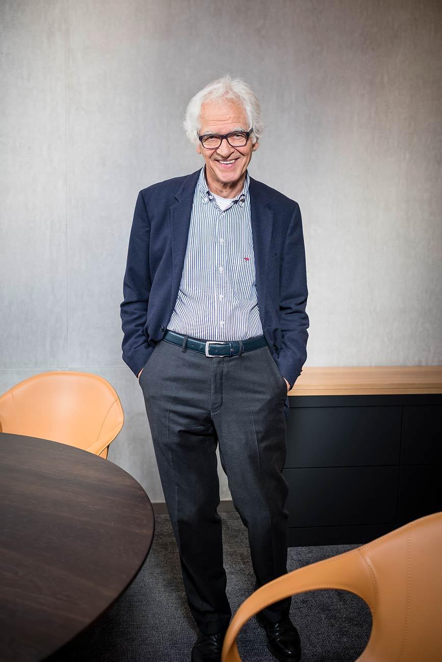 Albrecht Reimann, Rechtsanwalt Notar a.D. Hannover