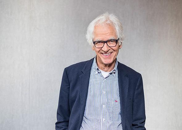 Albrecht Reimann