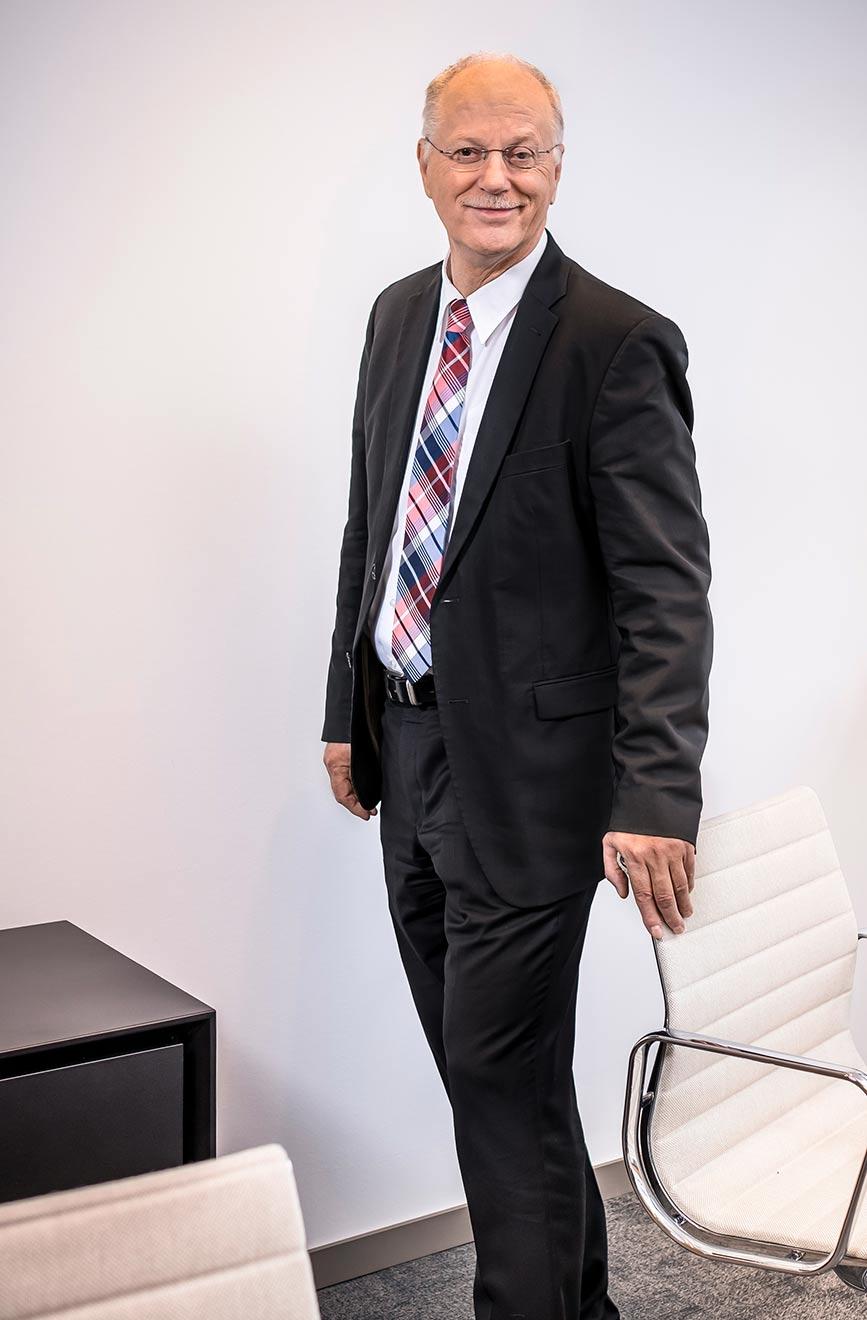 Thomas Lehmann, Rechtsanwalt