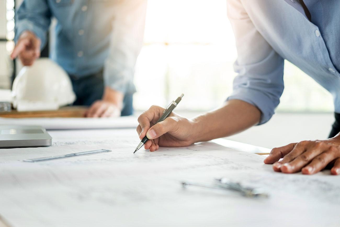 Architektenrecht - einsfünfacht Rechtsanwälte Notare Hannover