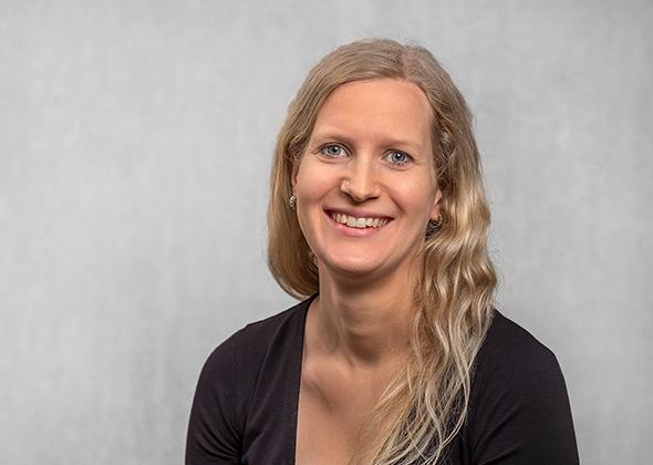 Anne Lübbert